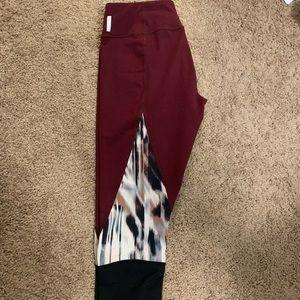 Zella Capri leggings